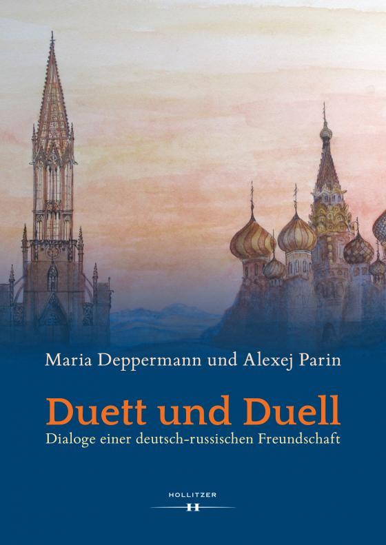 Cover-Bild Duett und Duell