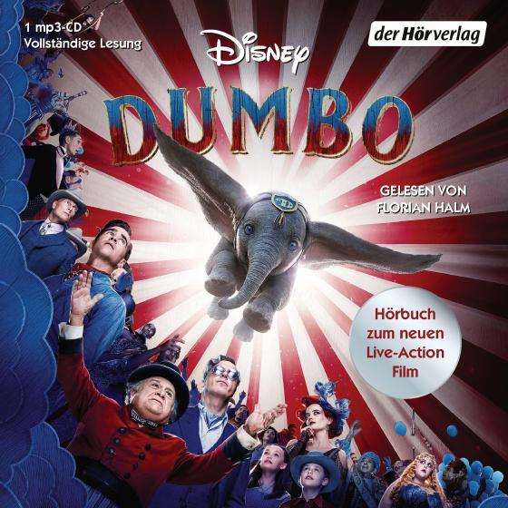 Cover-Bild Dumbo