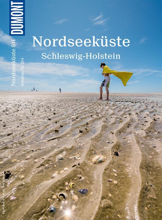 Cover-Bild DuMont Bildatlas 223 Nordseeküste Schleswig-Holstein