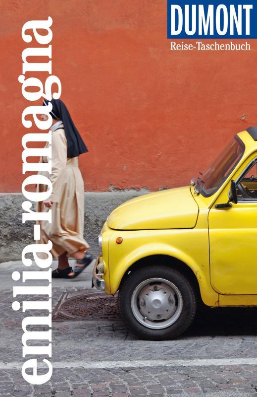 Cover-Bild DuMont Reise-Taschenbuch Emilia-Romagna