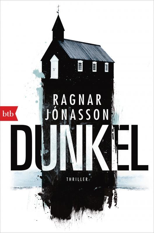 Cover-Bild DUNKEL
