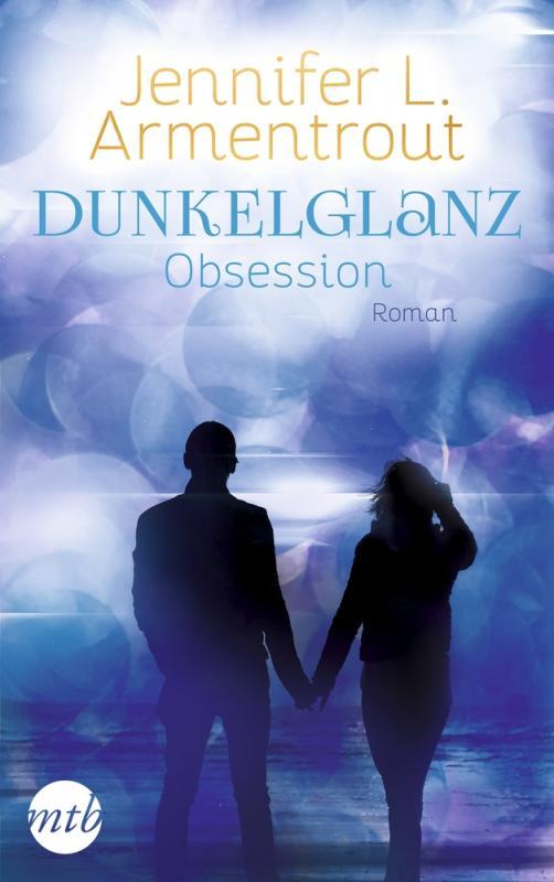 Cover-Bild Dunkelglanz - Obsession