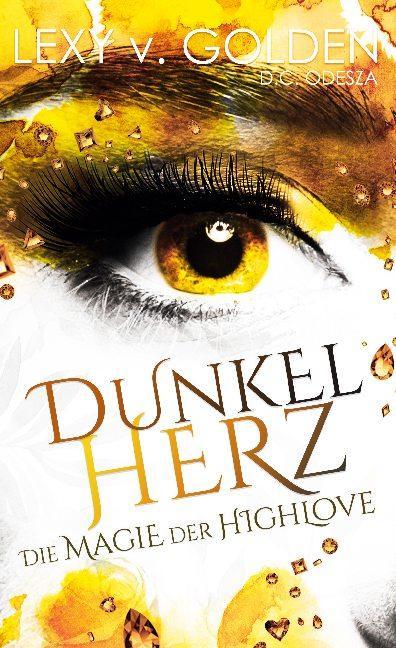 Cover-Bild Dunkelherz