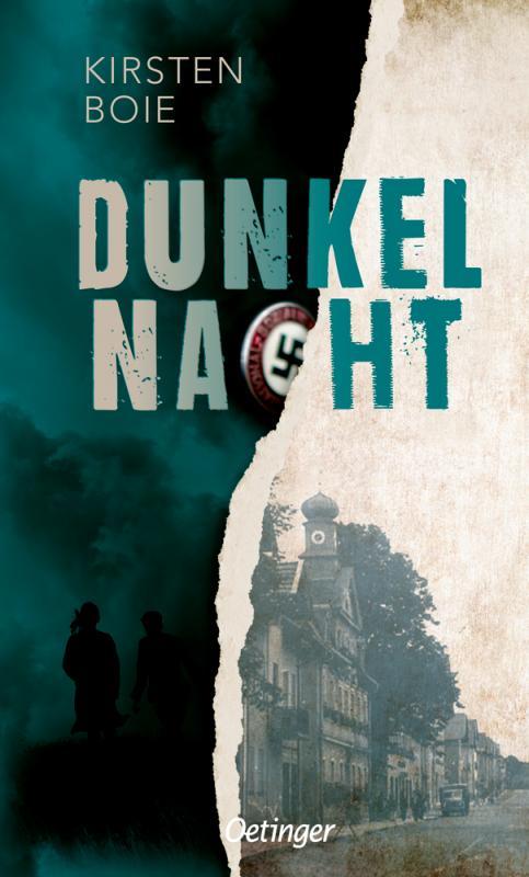 Cover-Bild Dunkelnacht