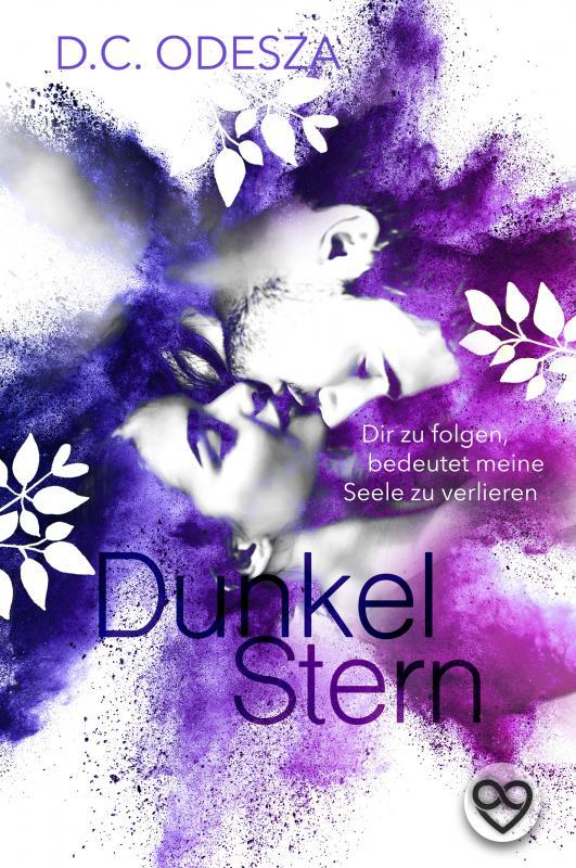 Cover-Bild DunkelStern