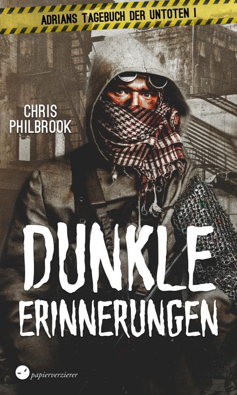 Cover-Bild Dunkle Erinnerungen