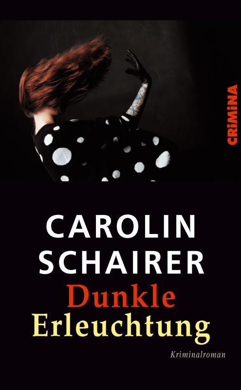 Cover-Bild Dunkle Erleuchtung