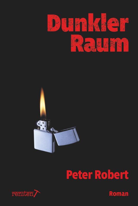 Cover-Bild Dunkler Raum