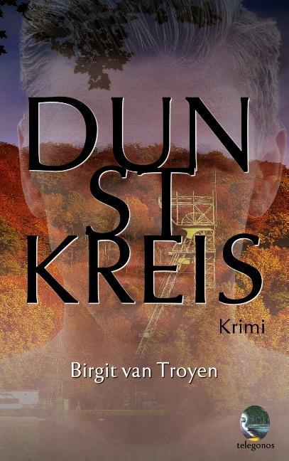 Cover-Bild Dunstkreis