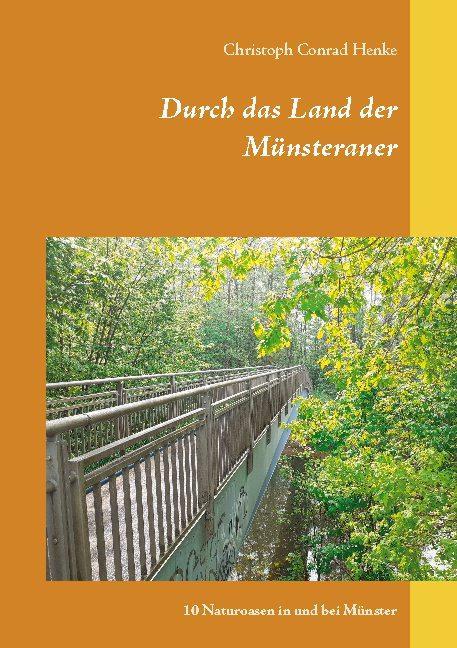 Cover-Bild Durch das Land der Münsteraner