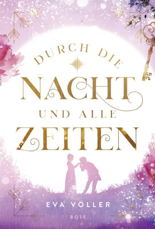 Cover-Bild Durch die Nacht und alle Zeiten