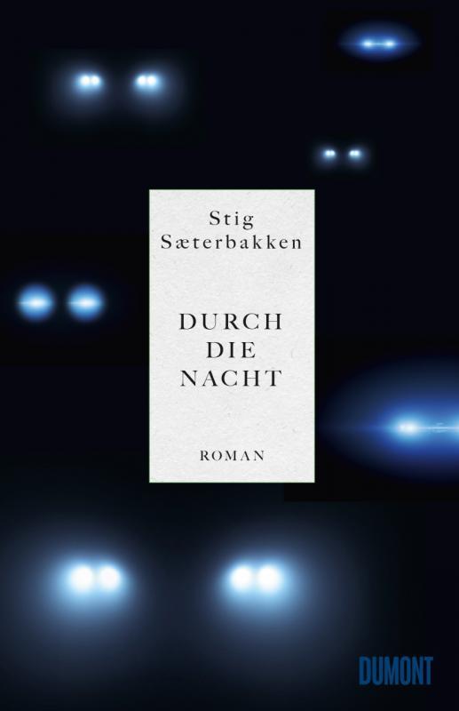 Cover-Bild Durch die Nacht
