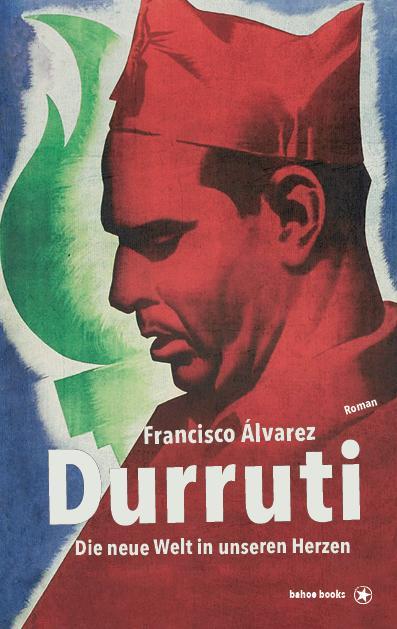 Cover-Bild Durruti