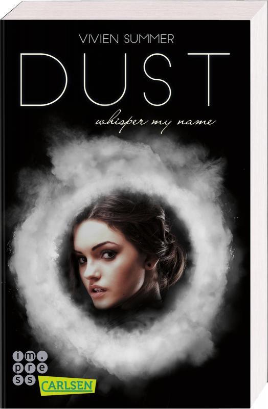 Cover-Bild Dust (Die Elite 4)