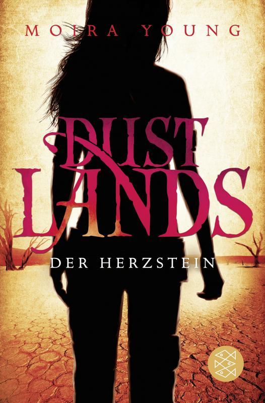 Cover-Bild Dustlands - Der Herzstein