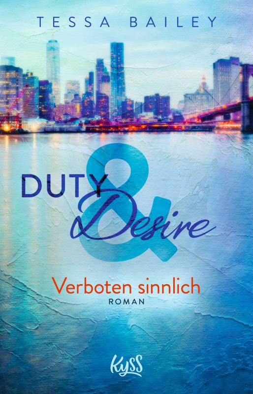 Cover-Bild Duty & Desire – Verboten sinnlich