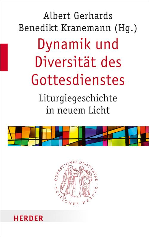 Cover-Bild Dynamik und Diversität des Gottesdienstes