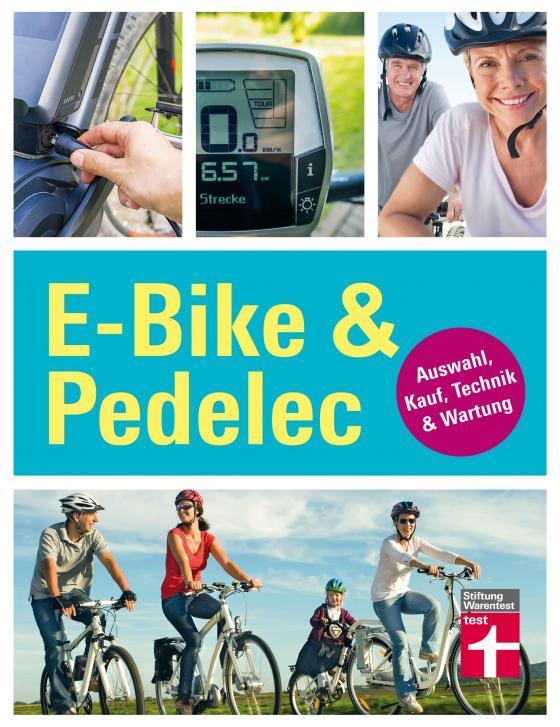 Cover-Bild E-Bike & Pedelec