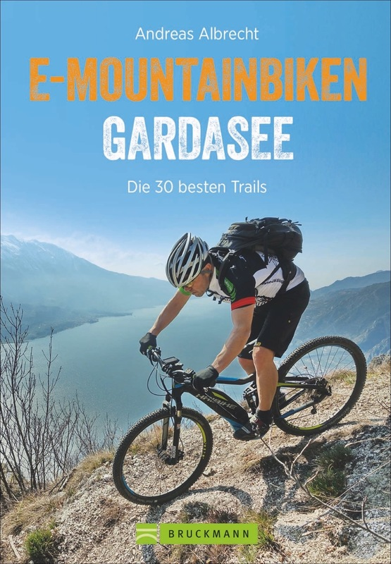 Cover-Bild E-Mountainbiken Gardasee
