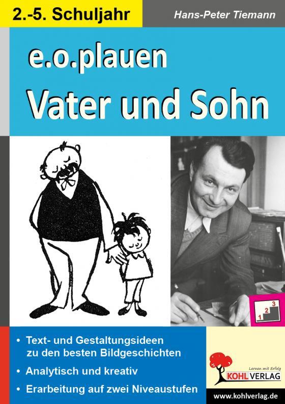 Cover-Bild e.o.plauen - Vater und Sohn