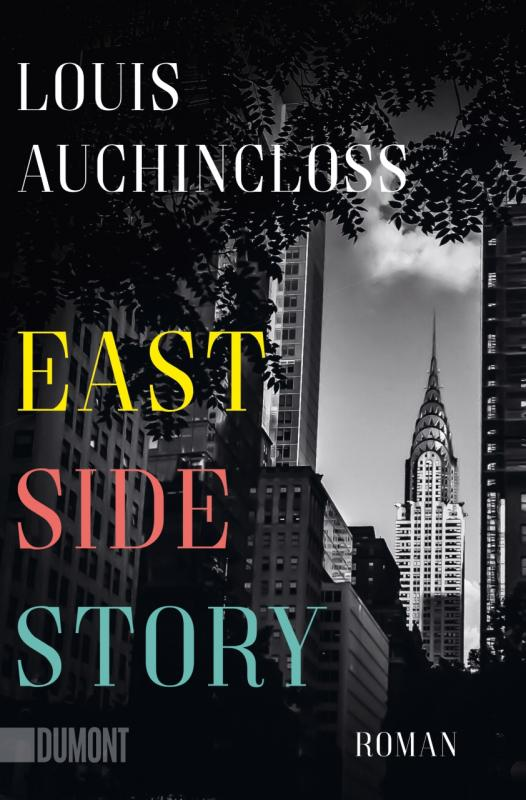 Cover-Bild East Side Story