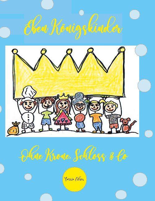 Cover-Bild Eben Königskinder