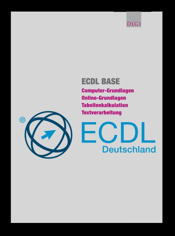 Cover-Bild ECDL Base