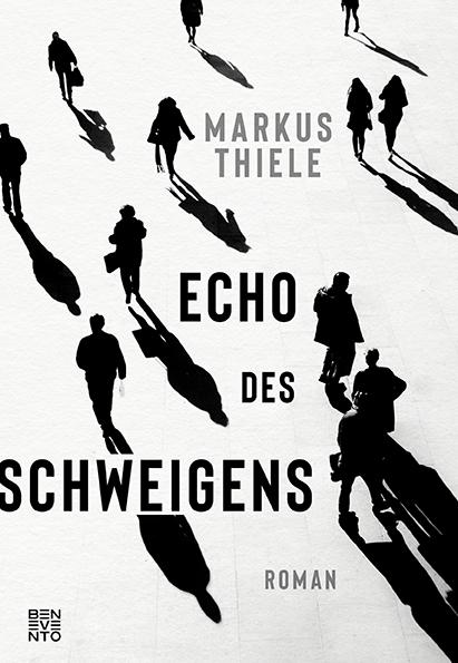 Cover-Bild Echo des Schweigens