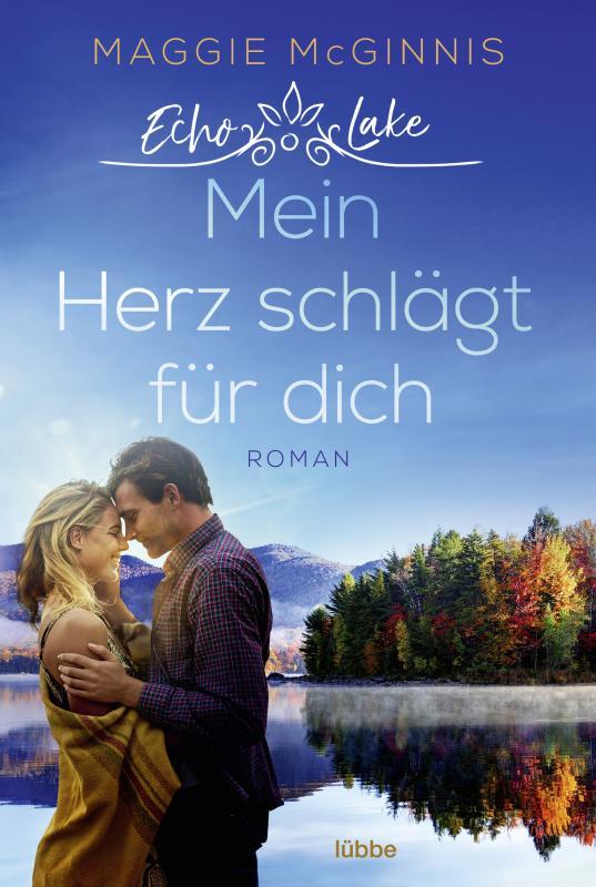 Cover-Bild Echo Lake - Mein Herz schlägt für dich