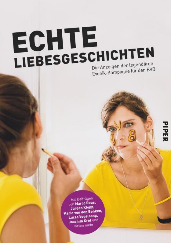 Cover-Bild Echte Liebesgeschichten