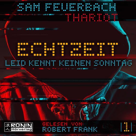 Cover-Bild Echtzeit 1