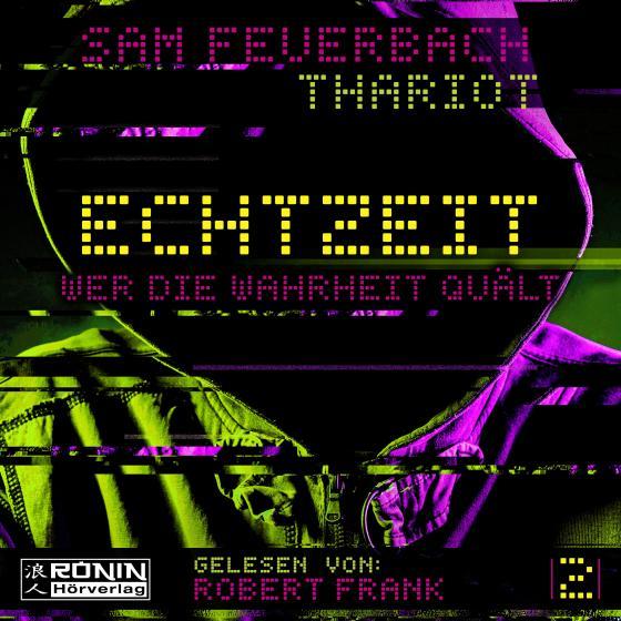 Cover-Bild Echtzeit 2