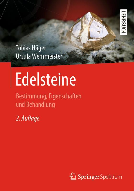 Cover-Bild Edelsteine