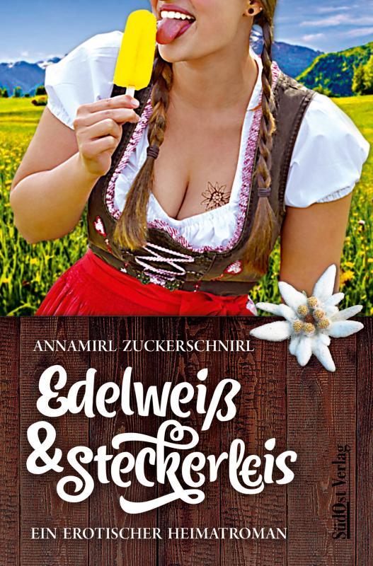 Cover-Bild Edelweiß & Steckerleis