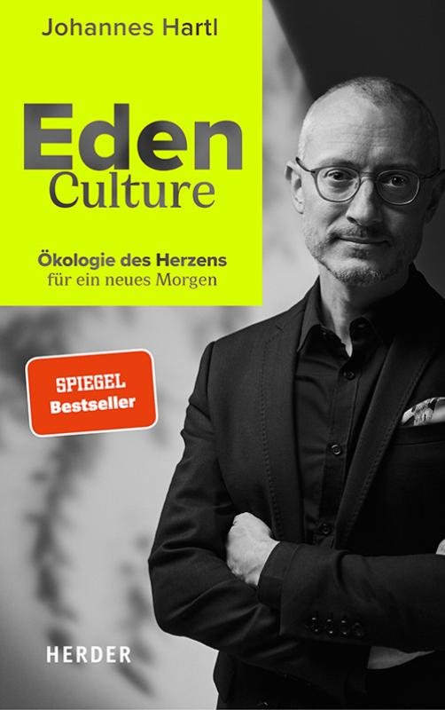 Cover-Bild Eden Culture