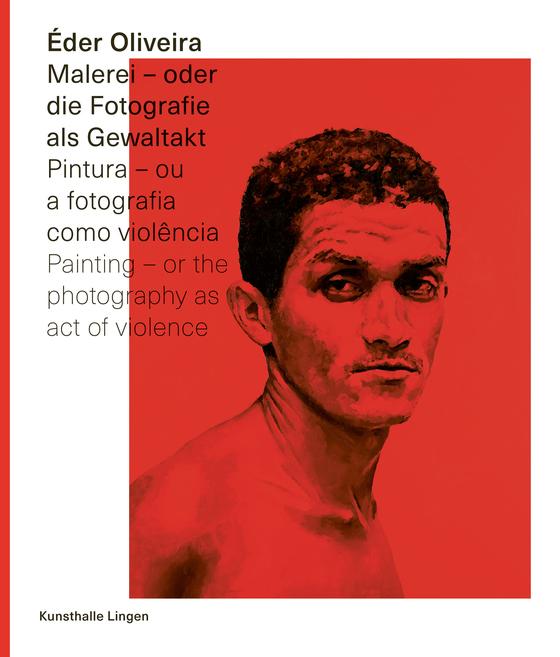 Cover-Bild Éder Oliviera