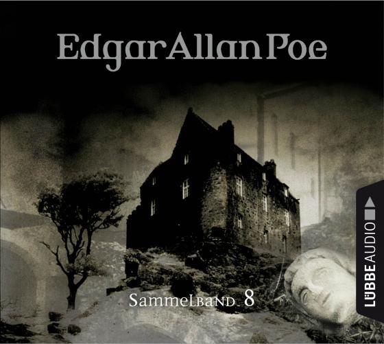 Cover-Bild Edgar Allan Poe - Sammelband 08
