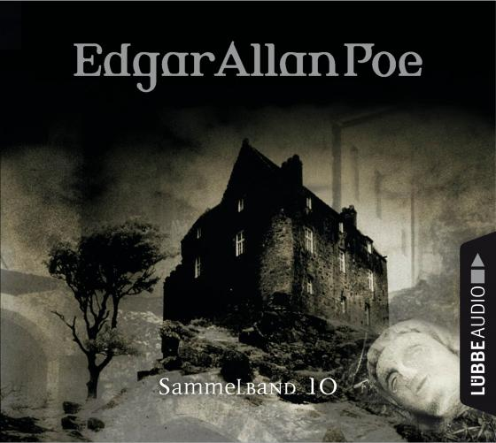 Cover-Bild Edgar Allan Poe - Sammelband 10