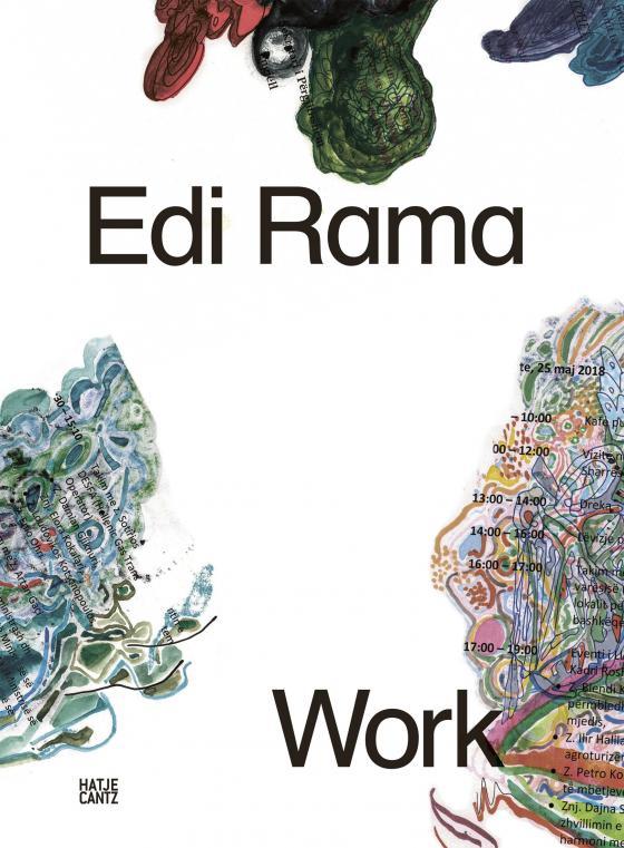 Cover-Bild Edi Rama
