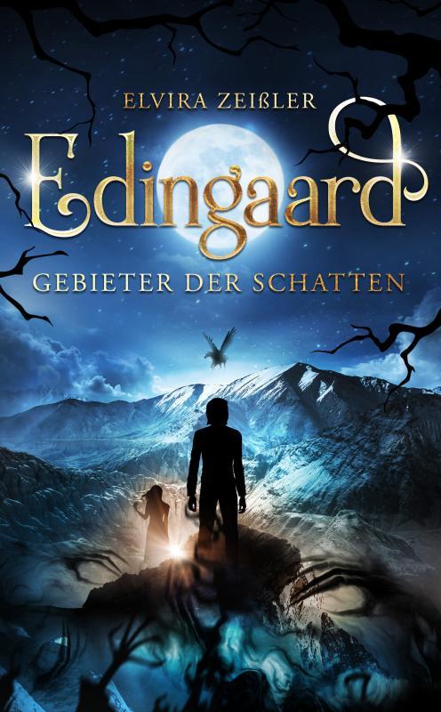 Cover-Bild Edingaard - Gebieter der Schatten