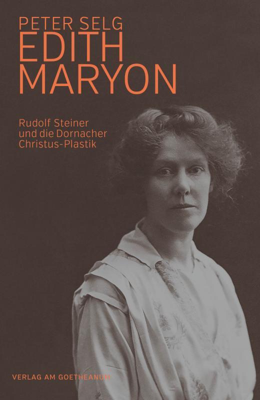 Cover-Bild Edith Maryon