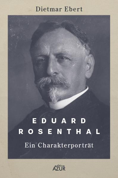 Cover-Bild Eduard Rosenthal