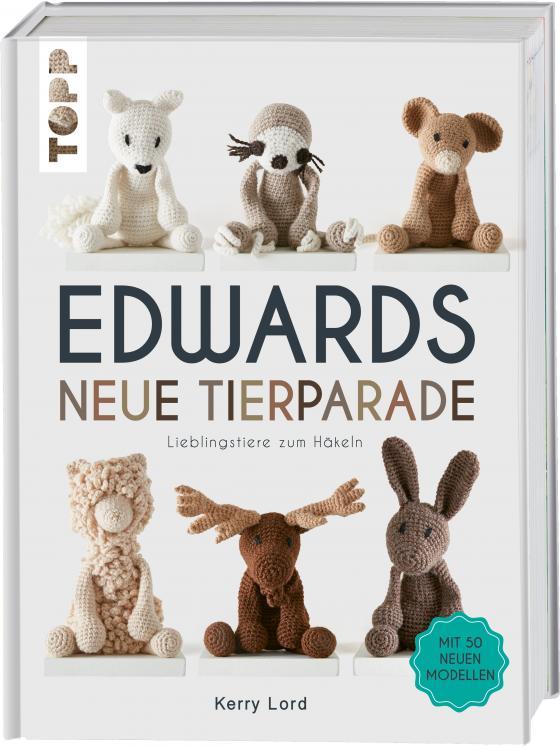 Cover-Bild Edwards neue Tierparade