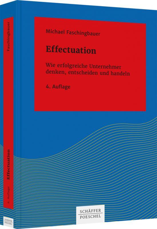 Cover-Bild Effectuation