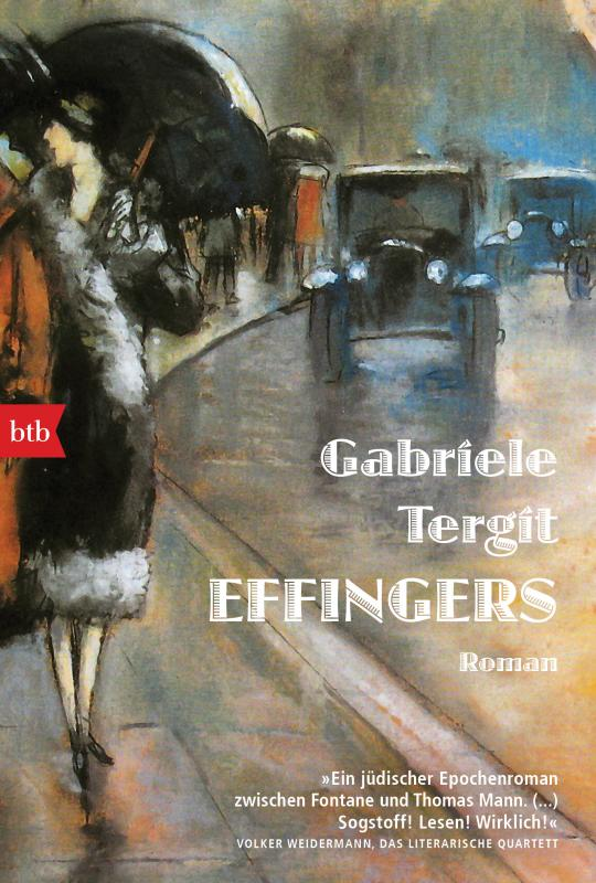 Cover-Bild Effingers