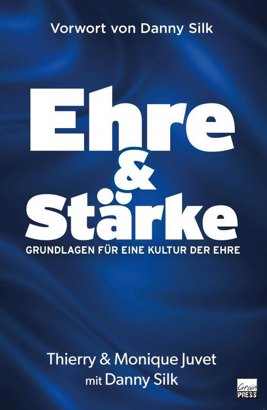 Cover-Bild Ehre & Stärke