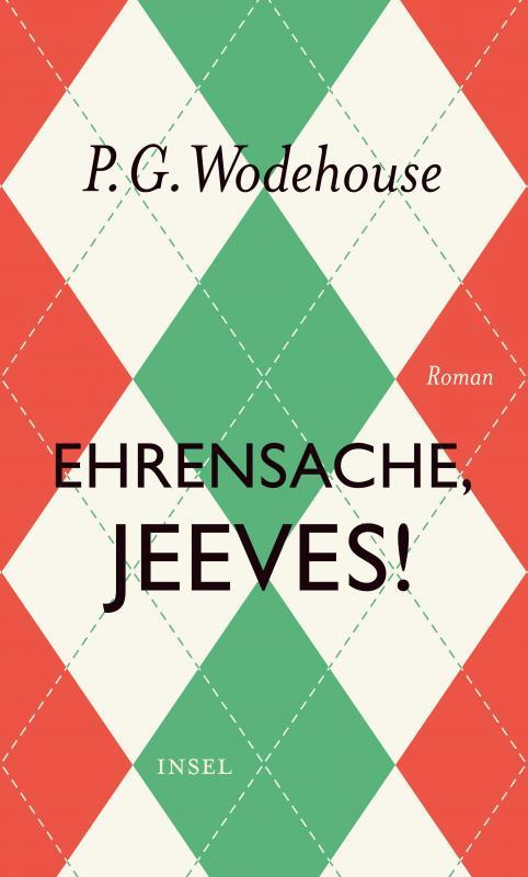 Cover-Bild Ehrensache, Jeeves!