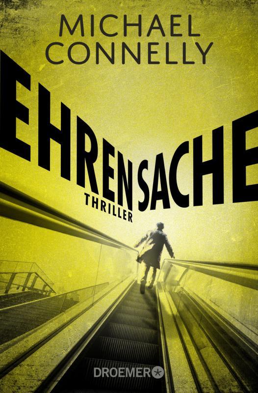 Cover-Bild Ehrensache