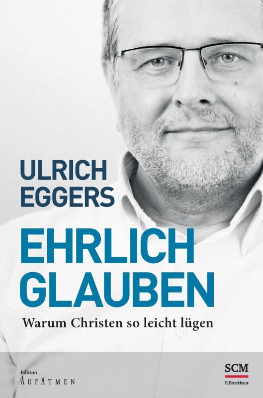 Cover-Bild Ehrlich glauben