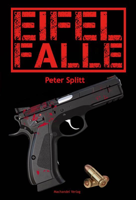 Cover-Bild Eifel-Falle